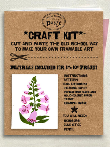 Craft Kit - 8x10