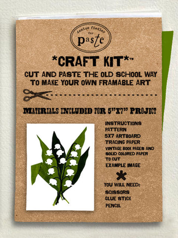 Craft Kit - 5x7