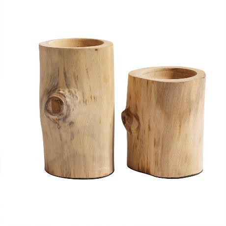 Candle Holder Root Set