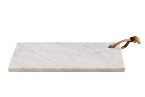 Marble Cutting Board L40 - LET'S STAY IN