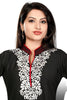 Indian Kurti_Black_Embroidery_4