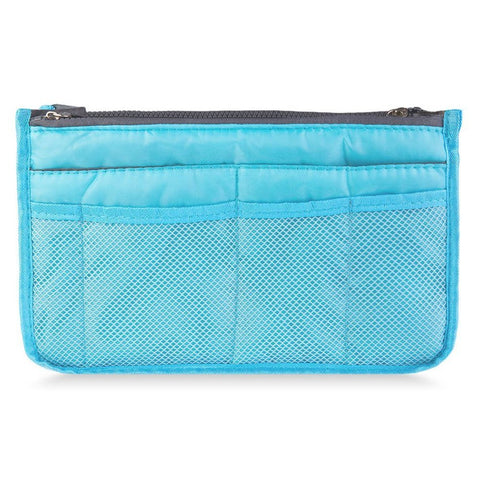 Multi-Functional Cosmetic Makeup Organizer storage Bag for Women Casual Travel Bag for Men Free + Shipping