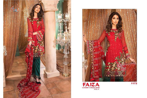 Designer Semi Stiched  Salwar with Embroidered