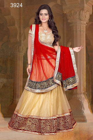 Indian Designer_Lahenga _3924
