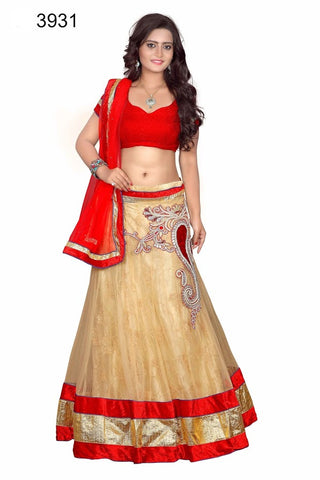 Indian Designer_Lahenga _3931
