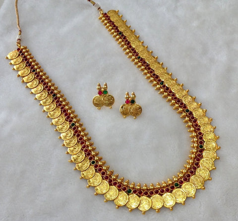 Indian Designer Kasumala long set