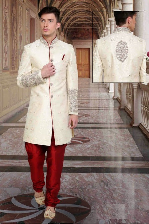 Indian Designer_Sherwani _WSH5