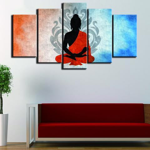 Ethinc Designs for Women (Canvas)