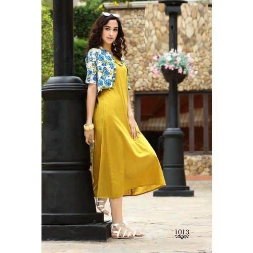 Ethnic India Design Women (Kurtis)