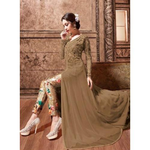 Ethnic India Design Women (Salwar)
