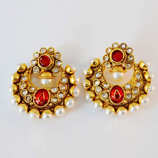 Ethnic India Design (Jewellery)