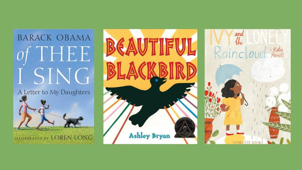 16 Black Children's Books That Everyone Needs in Their Collection | Little Nomad