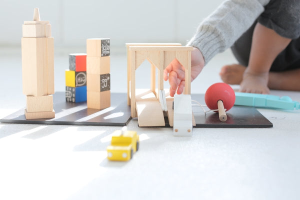 Educational Toys | Little Nomad