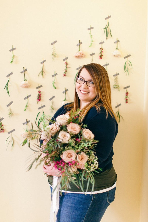 Women in Business Wednesday: Amanda Burnette | Little Nomad
