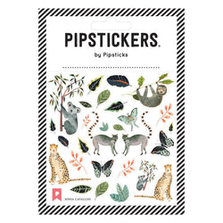 Animals Stickers by Sonia Cavallini - Little Nomad