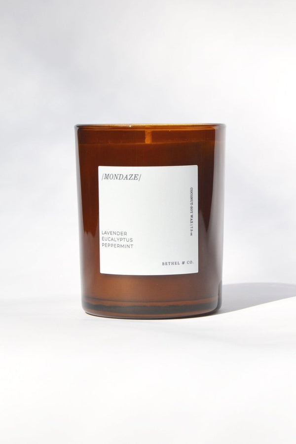 Bethel & Co Mondaze Candle - Little Nomad