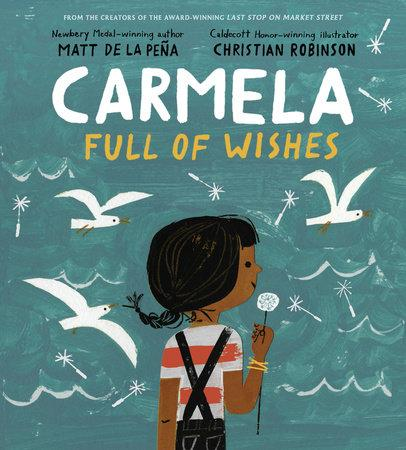 Carmela Full of Wishes - Little Nomad