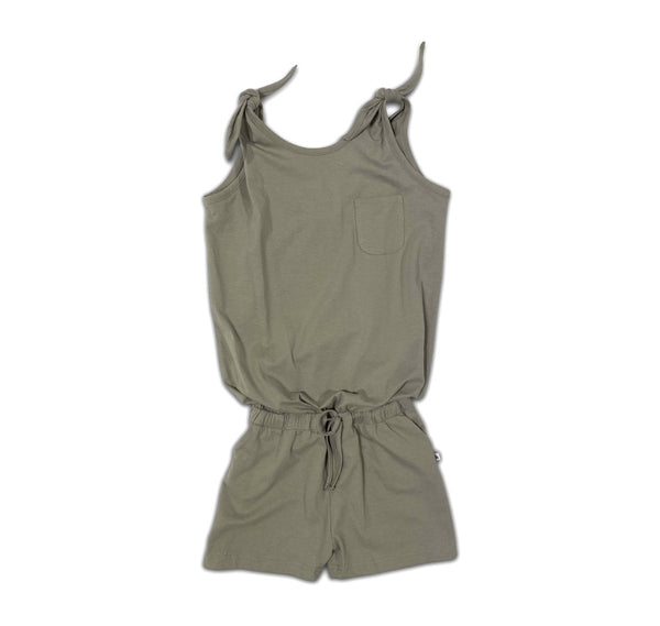 Cos I Said So - Dolphin Playsuit - Little Nomad