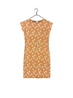 Flower Power Women's Dress - Little Nomad