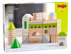 HABA - Coburg Building Blocks - Little Nomad