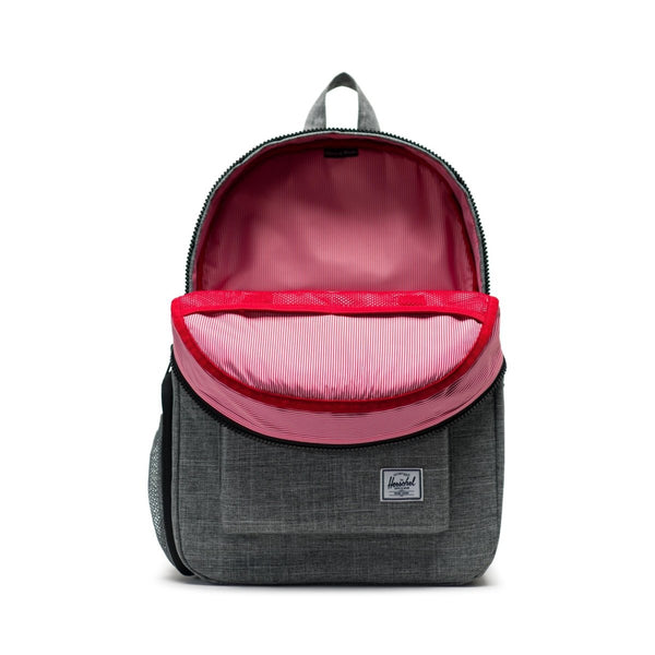 Herschel Settlement Sprout Backpack Raven Crosshatch - Little Nomad