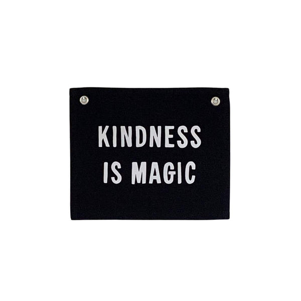 Imani Collective - Kindness is Magic - Little Nomad