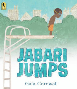 Jabari Jumps - Little Nomad