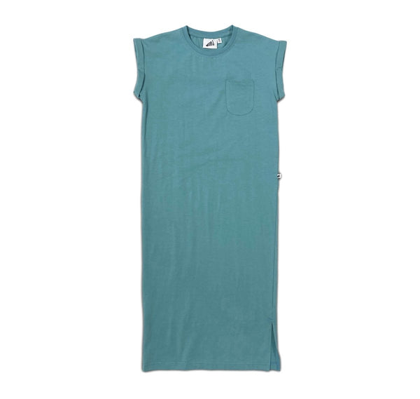 Cos I Said So - Lagoon Maxi Dress - Little Nomad