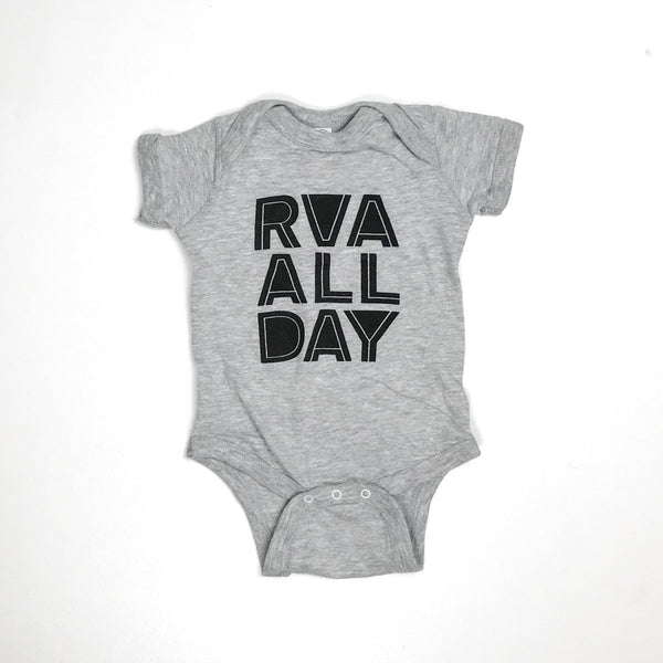 Little Nomad RVA All Day Onesie - Little Nomad