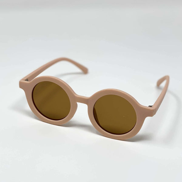 Lola Kids Sunglasses - Blush - Little Nomad