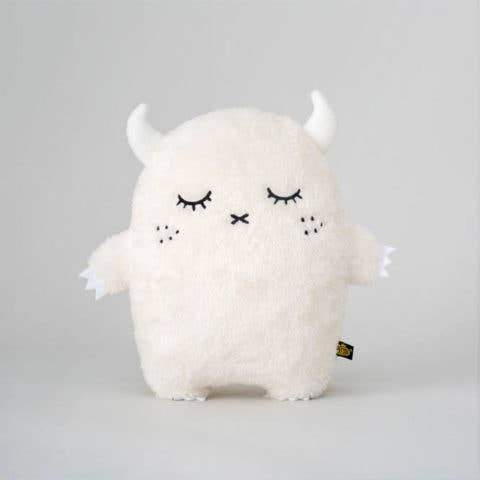 Noodoll - Cushion - Ricepuffy - Little Nomad