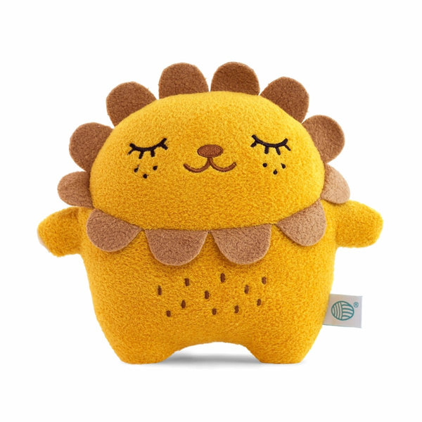 Noodoll - Plush Toy – Riceleon - Little Nomad