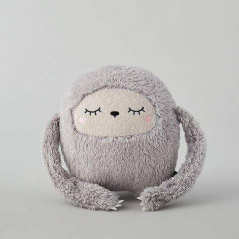 Noodoll - Plush Toy - Riceless - Little Nomad
