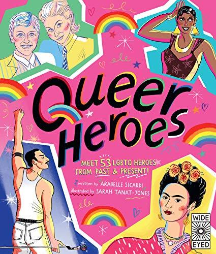Queer Heroes - Little Nomad