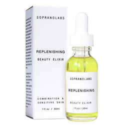 Replenishing Beauty Elixir Camomile Face Serum Oil - Little Nomad