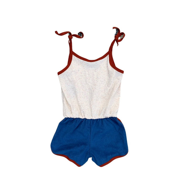 Sunrise Romper - Little Nomad