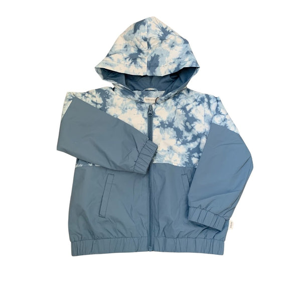 Tie Dye Windbreaker - Little Nomad
