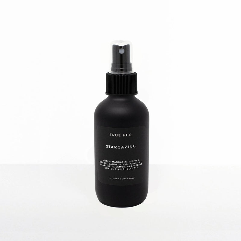 True Hue - 4 oz Stargazing Room / Linen Spray - Little Nomad