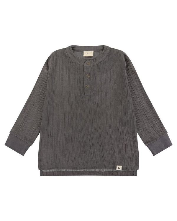 Turtledove London Cheesecloth Shirt - Little Nomad