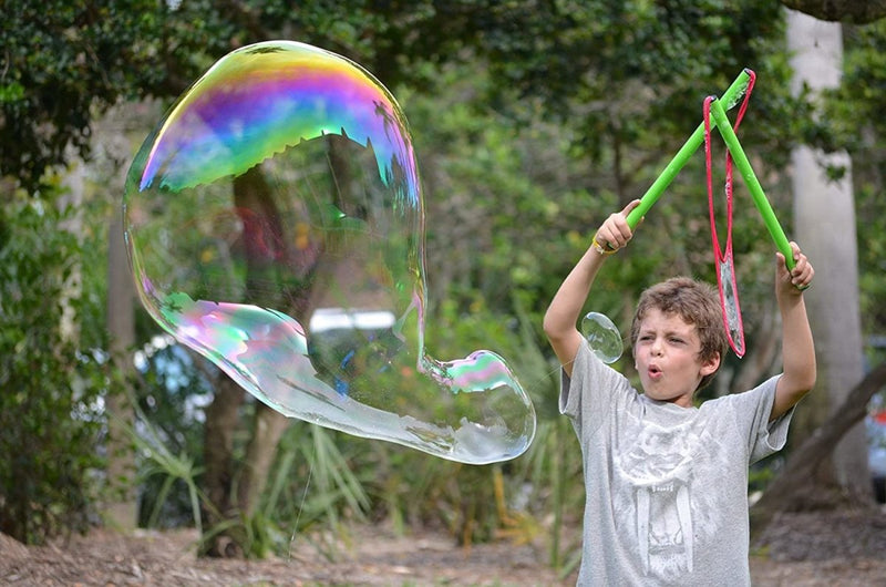 WOWmazing Giant Bubble Kit - Little Nomad