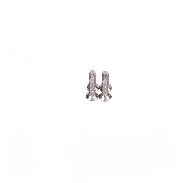 Axis M8 Stainless 25mm Torx Head Screw x 4