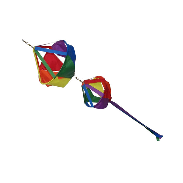 Windwerks Twirling Basket