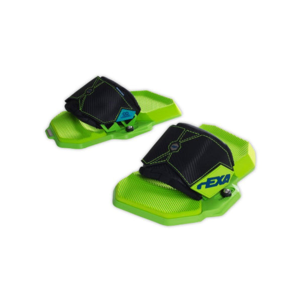 CrazyFly Hexa LTD NEON bindings