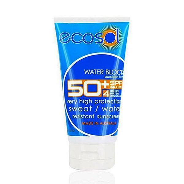 Ecosol 150ml Waterblock SPF50+