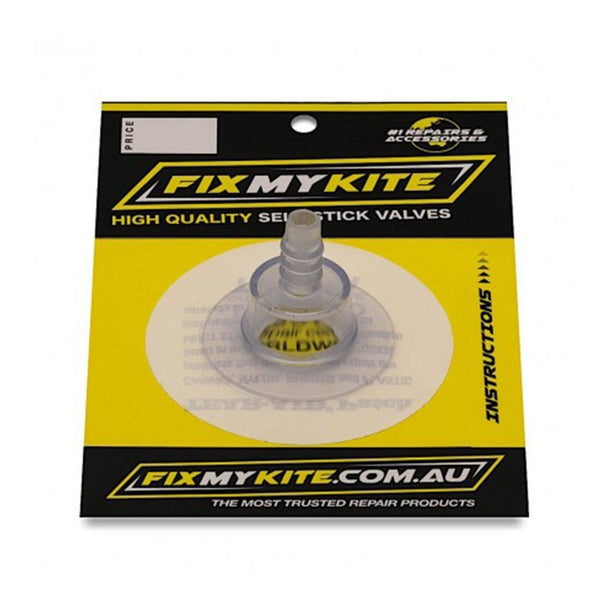 FixMyKite One Pump Valve