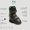 North Fix 2020 Boots