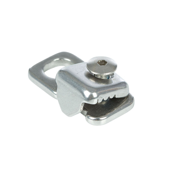 ION Clamp Plate for Webbing Slider C-Bar 2.0/3.0