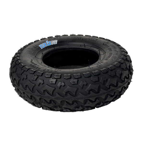 "MBS 9"" T2 Tire"