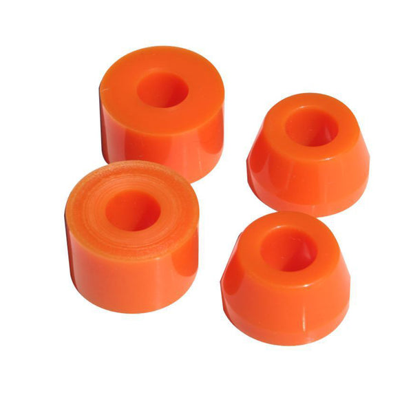 MBS Orange Bushings - Medium (4 pcs)