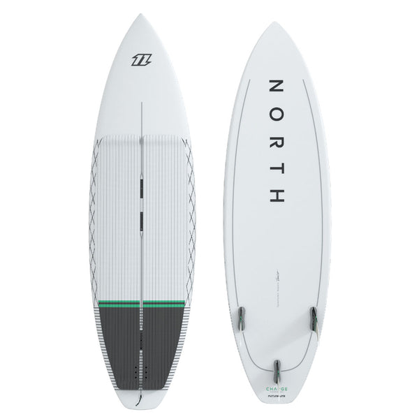 North Charge 2021 surfboard